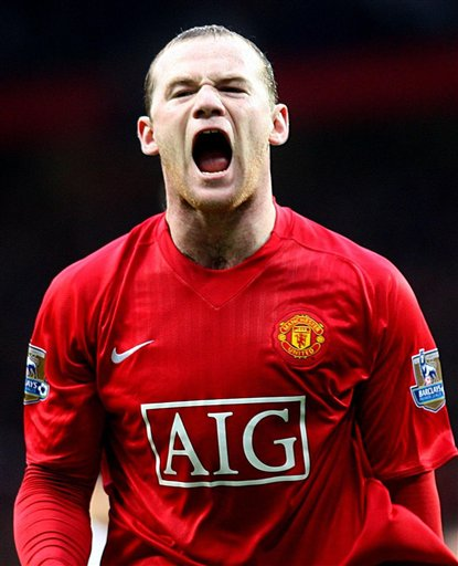 Wayne Rooney Wallpapers
