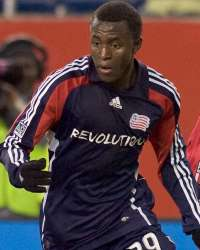 Your MLS player of the week, Mansally.