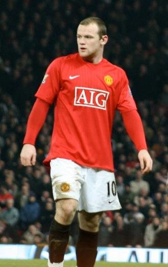 Wayne Rooney0 Comments