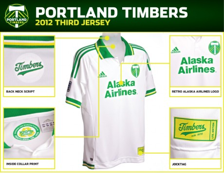 watch 9563d a3843 Portland Timbers Unveil Third Kit, Divide MLS Nation « Backpost