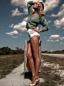 West-Legs